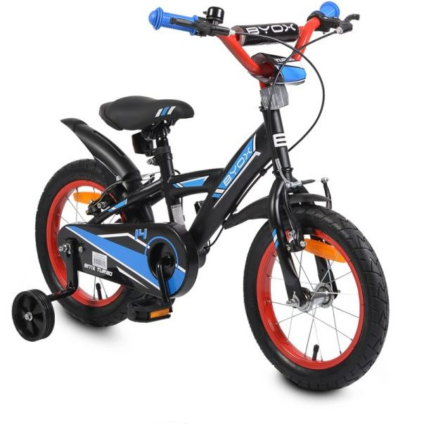 """Детски велосипед 14"""" Turbo"""