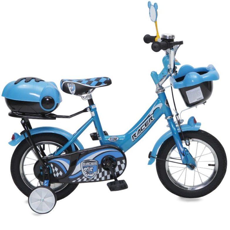 Детски велосипед 12 – 1282 син