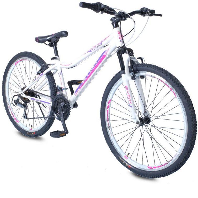 Велосипед със скорости 26 AVENUE бял