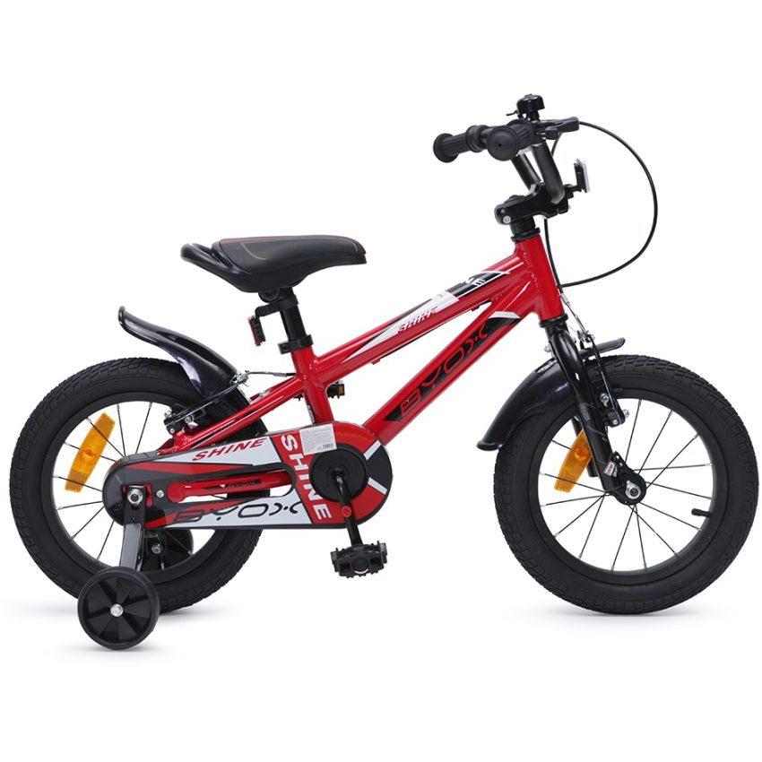 Детски велосипед 14″ Shine Alloy