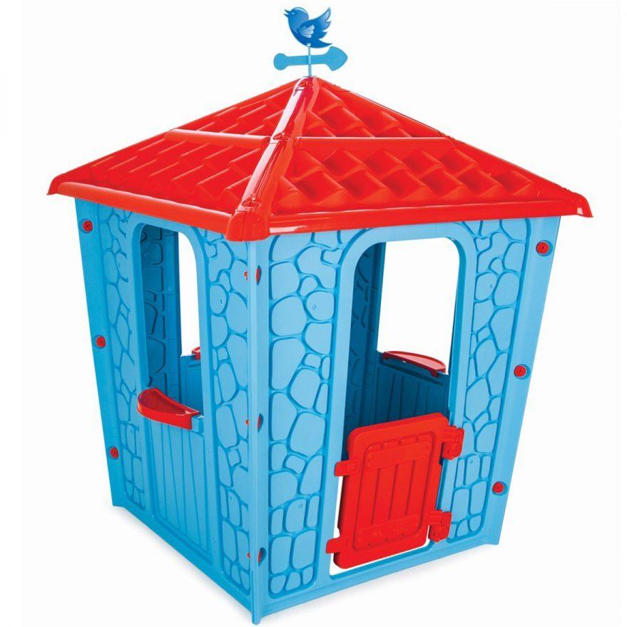 Каменна къща – 06437 синя