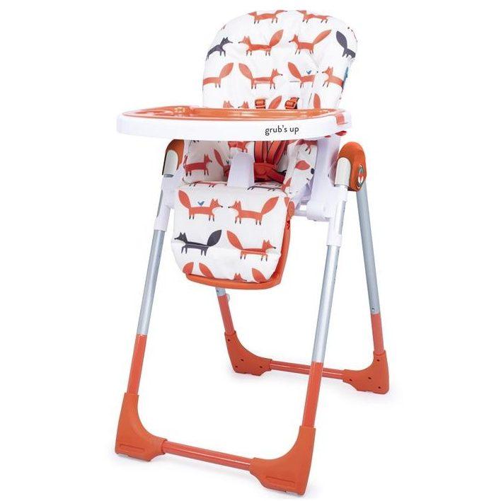 Столче за хранене Cosatto Noodle 0+, Mister Fox