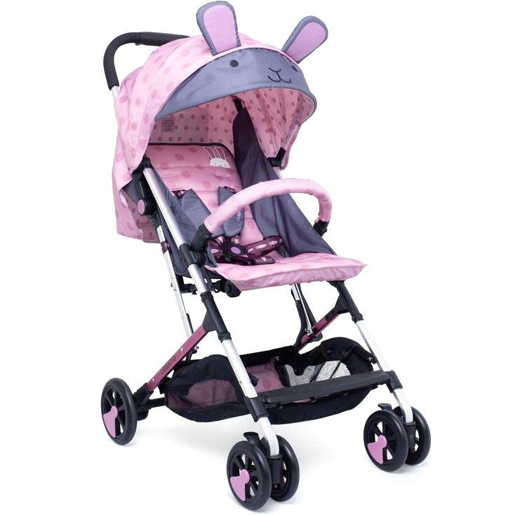 Детска количка Cosatto Woosh 2 Bunny Buddy, BB