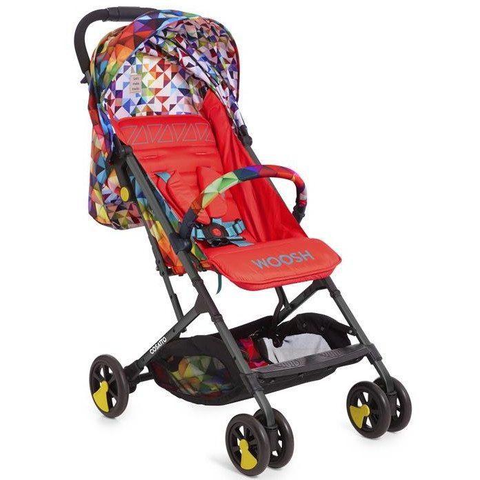 Детска количка Cosatto Woosh 2 Spectroluxe, BB