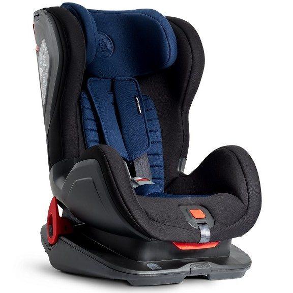 Столче за кола Avionaut Glider Comfy IsoFix, CO.03