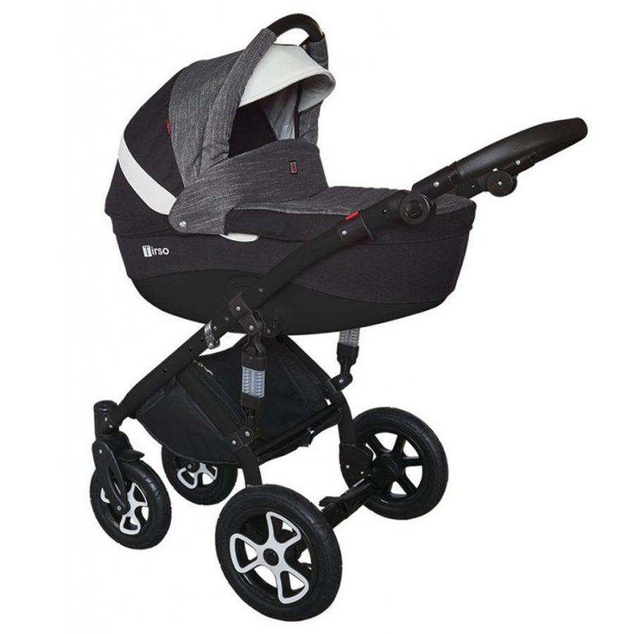 Бебешка количка Tutek TIRSO 2в1 NTR4C/C