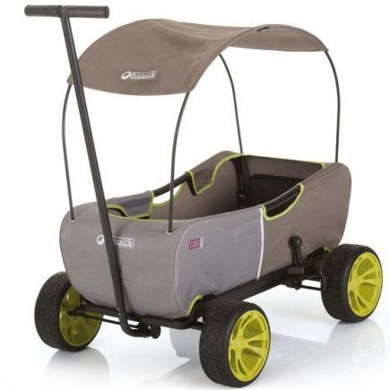 Транспортна количка Hauck Toys Eco mobile Forest