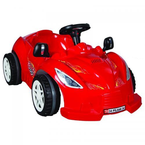 Кола Speedy – 07312 Червена