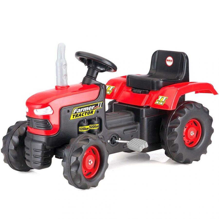 DOLU Трактор с педали 8050