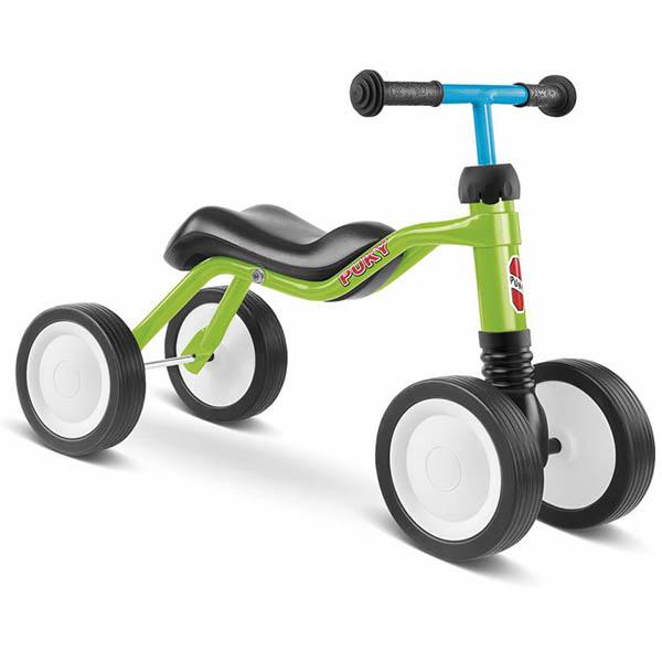 Велосипед с 4 колела PUKY Wutsch – киви