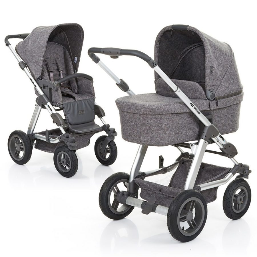 Детска количка ABC Design VIPER 4 TRACK