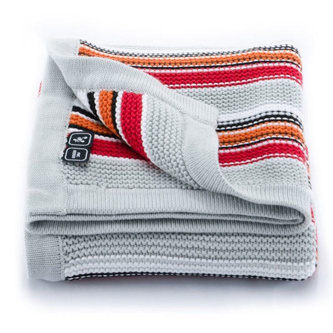 Одеяло за количка ABC Design Fire