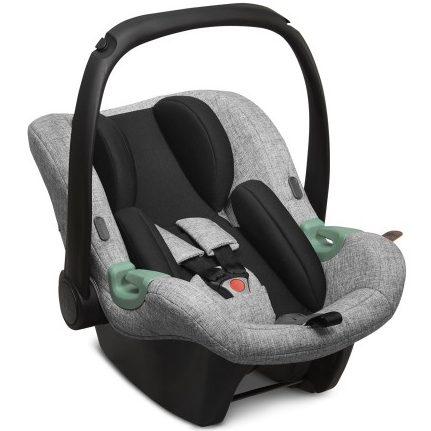 Столче за кола ABC Design Tulip (0-13кг), Graphite grey