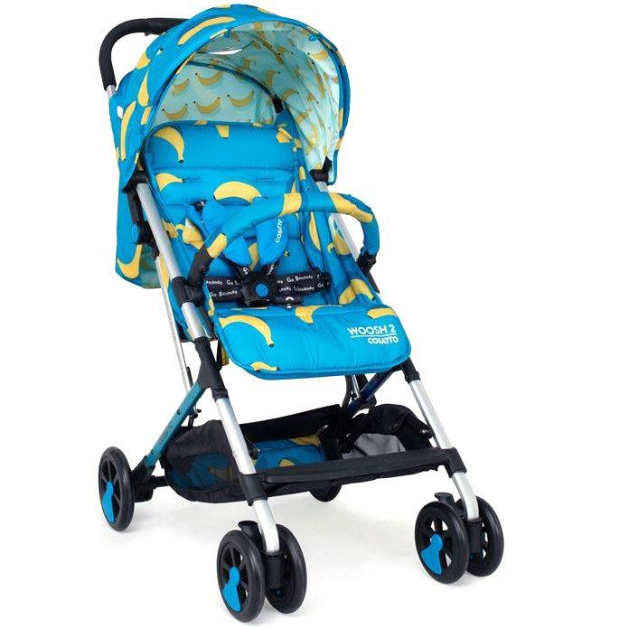 Детска количка Cosatto Woosh 2 Go Bananas, BB