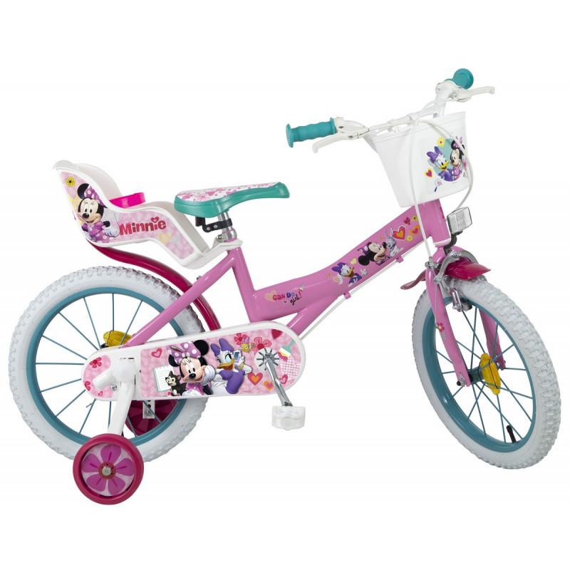 Toimsa Детски велосипед 16″ MINNIE 615