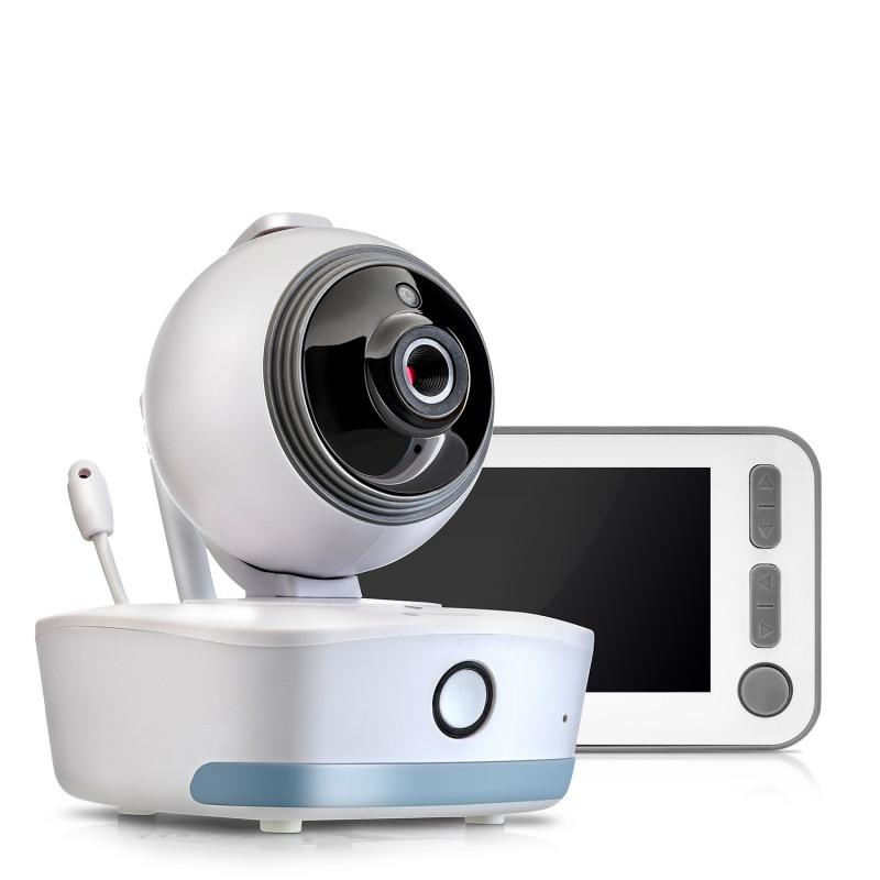 Дигитален видео бебефон Reer BabyCam XL