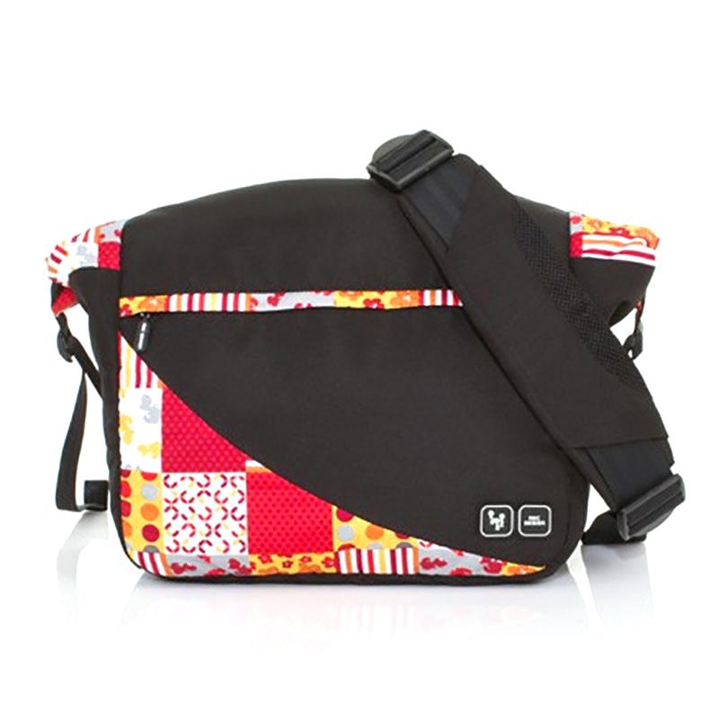 Чанта за количка ABC Design Courier, Dino