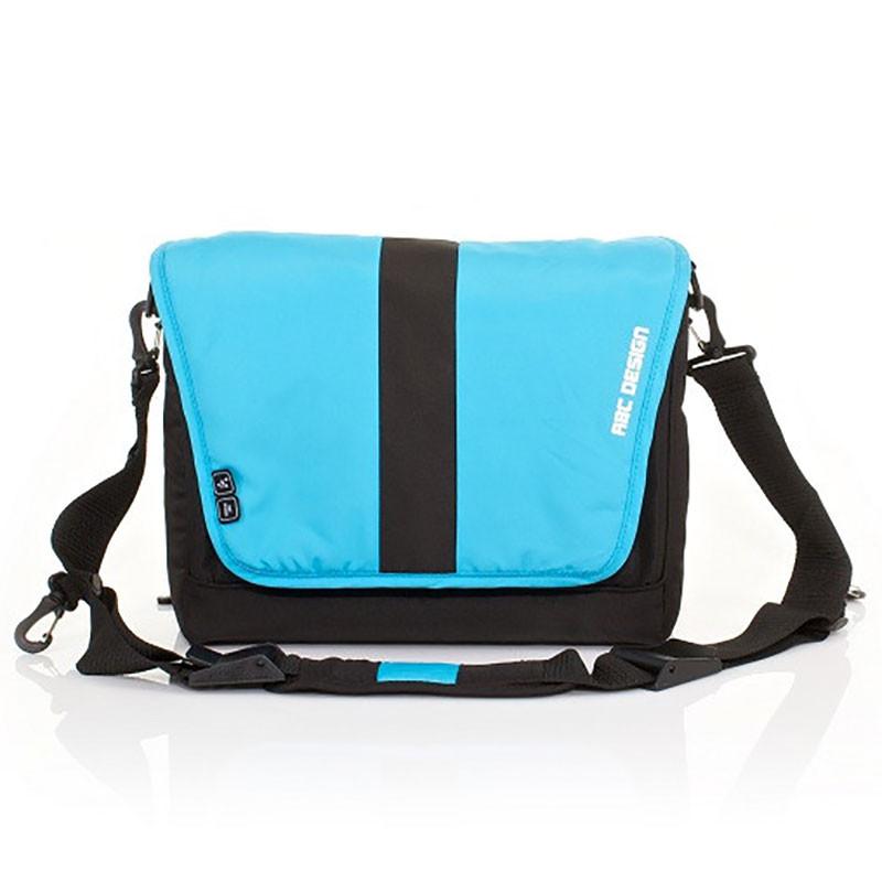 Чанта за количка ABC Design Fashion, Rio