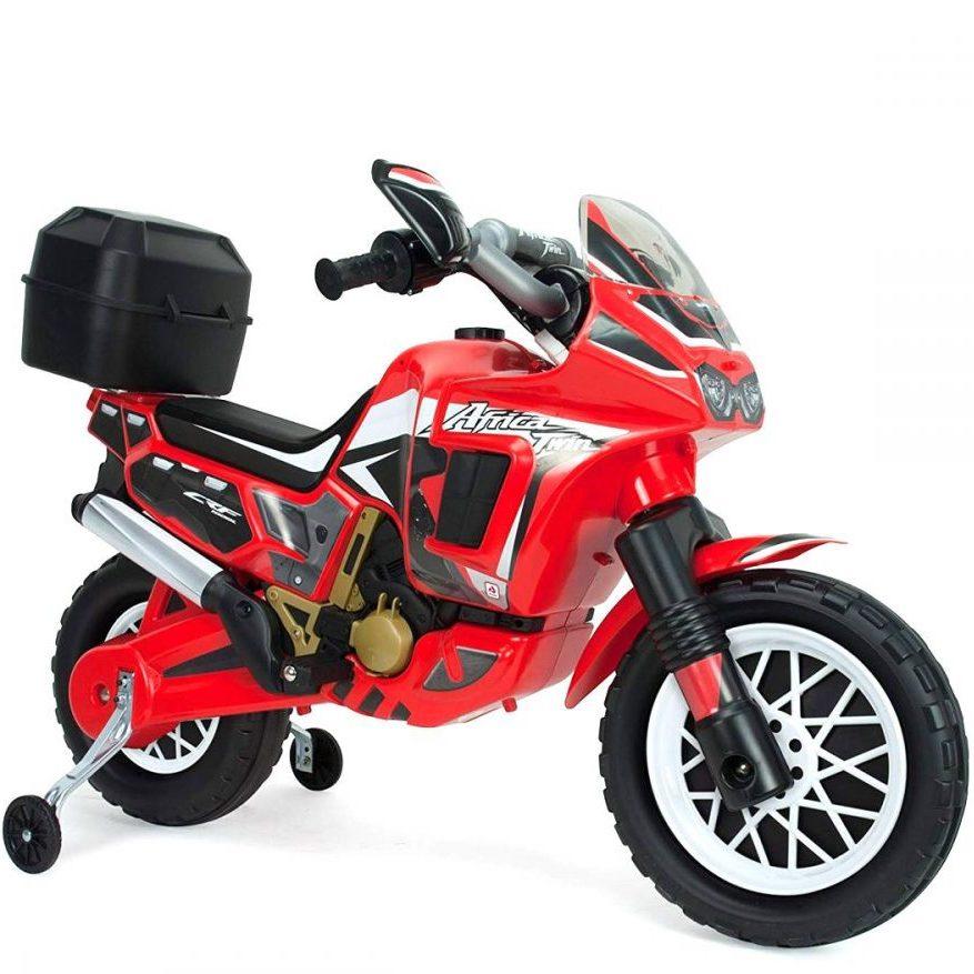 Детски мотор Injusa – Honda 6V