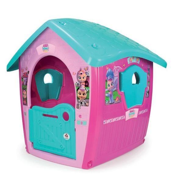 Детска къща за игра Injusa – Cry Babies