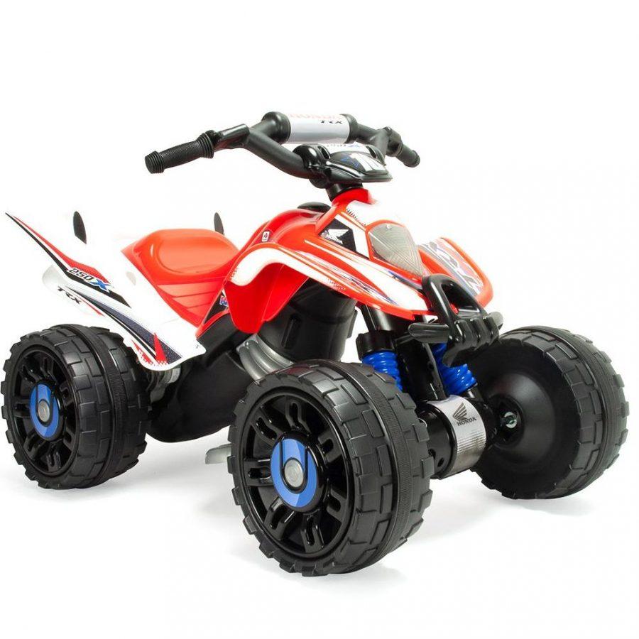 Детско АТВ Injusa с батерия 12V – Honda
