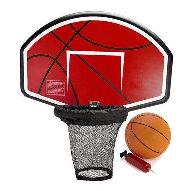 Баскетболен кош за батут Buba
