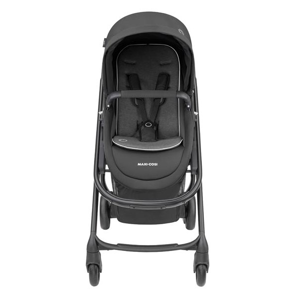 Maxi-Cosi Комбинирана количка Lila SP – Essential Black