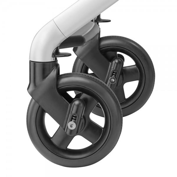 Maxi-Cosi Комбинирана количка Lila – Nomad Red