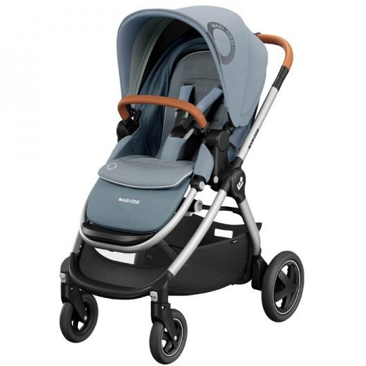 Maxi-Cosi Комбинирана количка Adorra 2 – Essential Grey