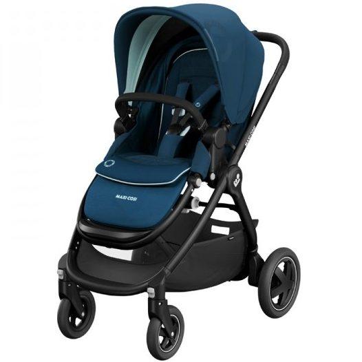 Maxi-Cosi Комбинирана количка Adorra 2 – Essential Blue