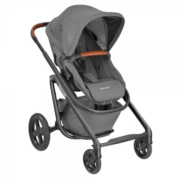 Maxi-Cosi Комбинирана количка Lila – Sprakling Grey