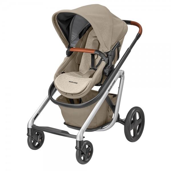 Maxi-Cosi Комбинирана количка Lila – Nomad Sand
