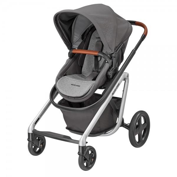 Maxi-Cosi Комбинирана количка Lila – Nomad Grey