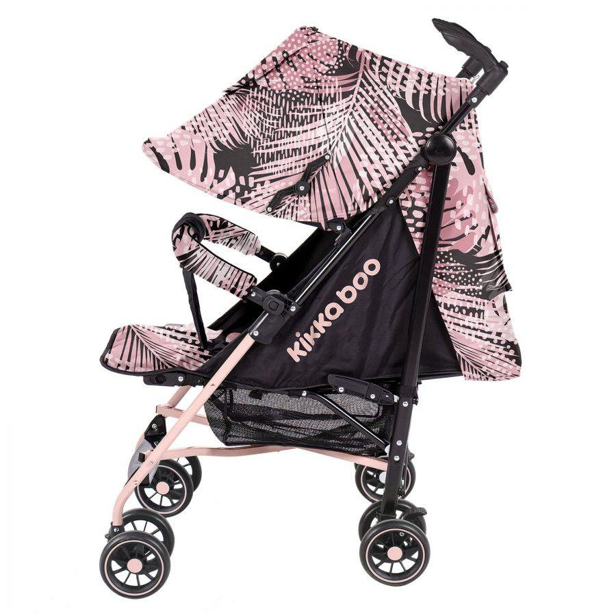 Бебешка лятна количка Kikka Boo Guarana Pink 2020