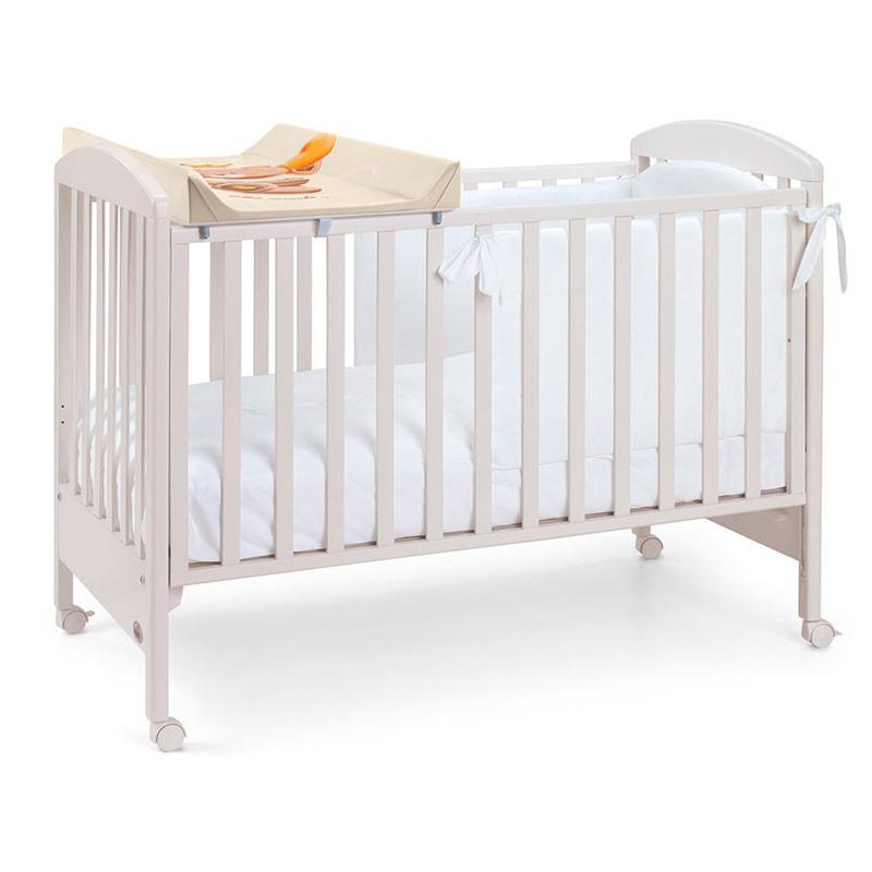 CAM Подложка за повиване Babyblock 242 зайче