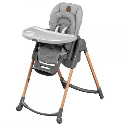 Maxi-Cosi Стол за хранене Minla – Essential Grey