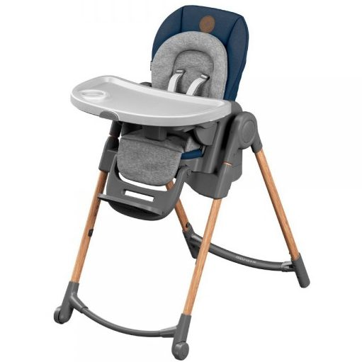 Maxi-Cosi Стол за хранене Minla – Essential Blue