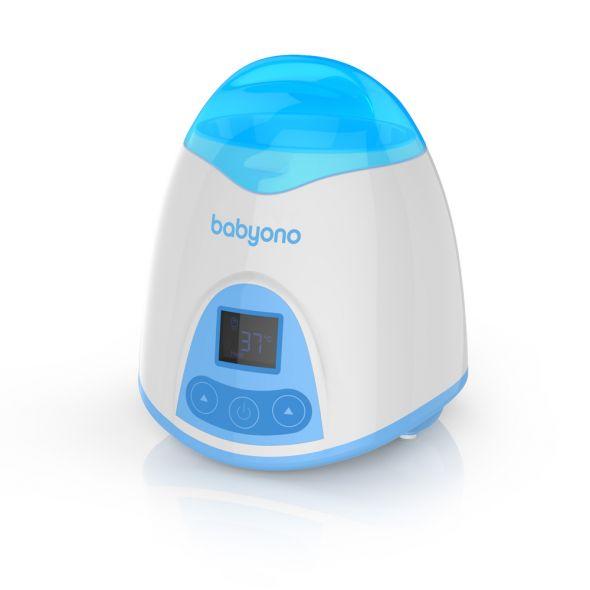 Електрически нагревател 2в1 + чинийки Babyono 218/1058