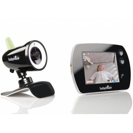 BabyMoov Видео бебефон Touch Screen