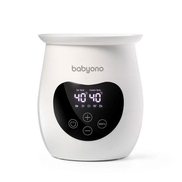 Дигитален нагревател и стерилизатор Babyono Honey Natural Nursing 968