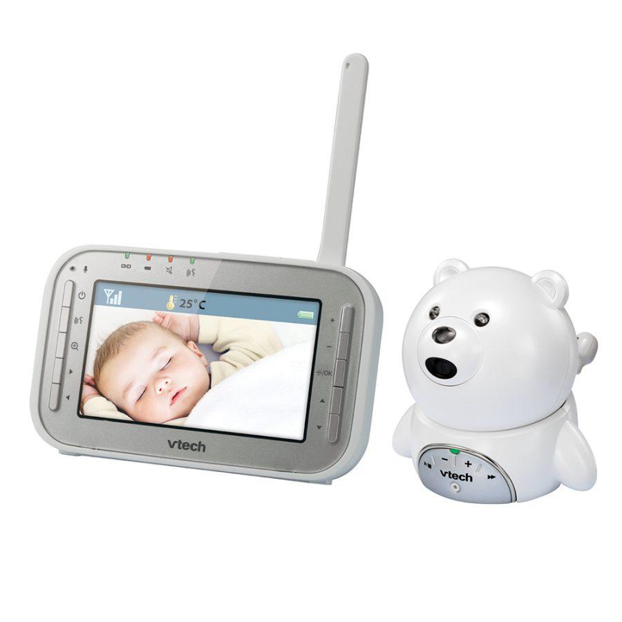 Видео бебефон BEAR – BM4200