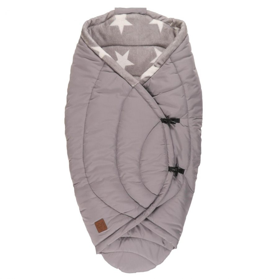 Одеялце Kaiser Coo Coon Starprint